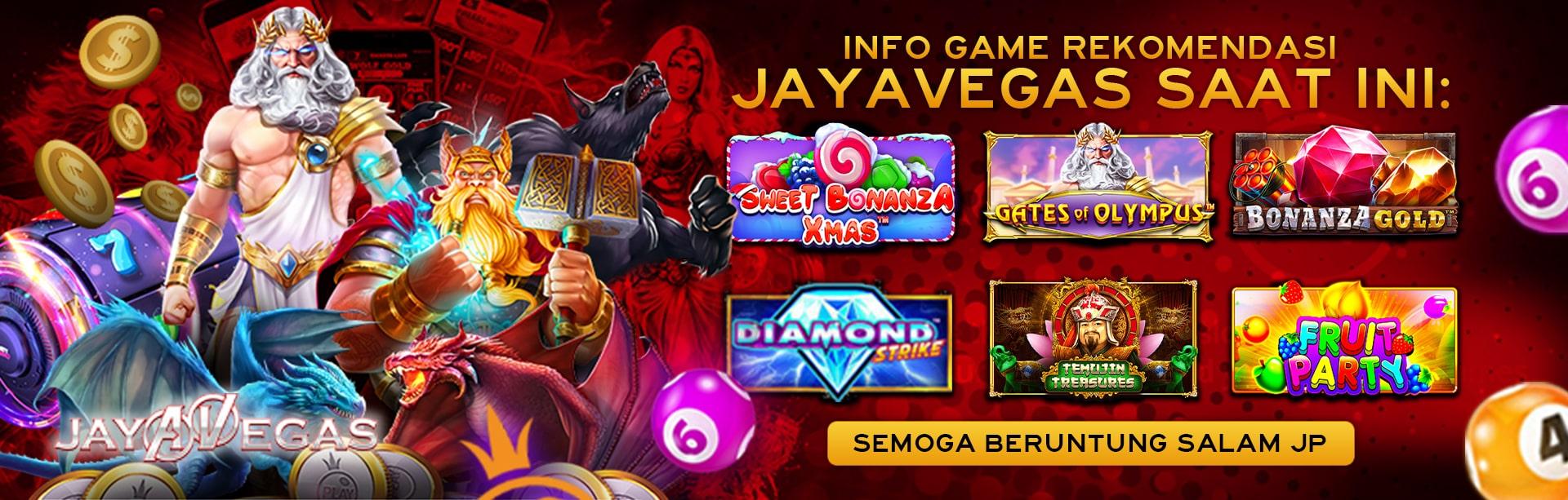 Situs Slot Game Terpercaya